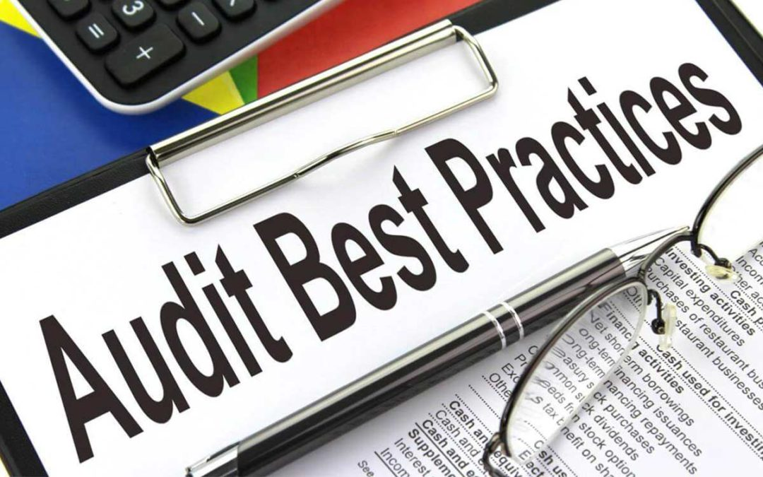 Audits: How to Prepare-your Company and Your Staff