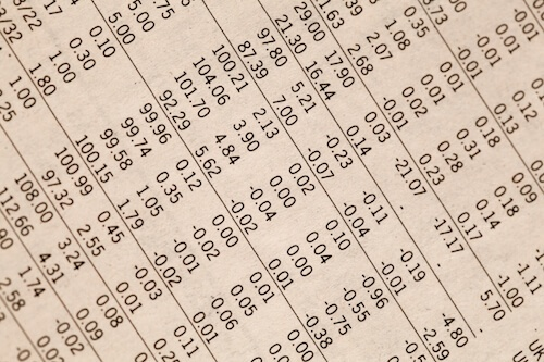 Deciphering the Data on Accounting Information Systems