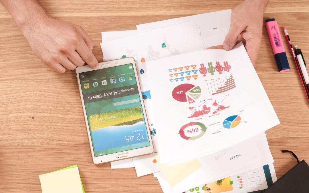 The Top 5 Myths About Bookkeeping Services
